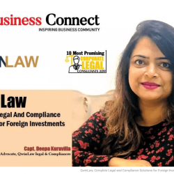 Complete Legal and Compliance Solutions for Foreign Investments