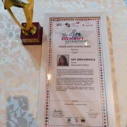 7th World Women Leadership Congress & Awards
